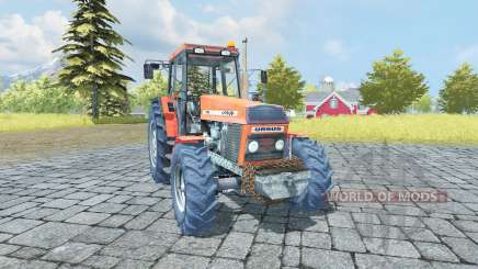 URSUS 1634 для Farming Simulator 2013