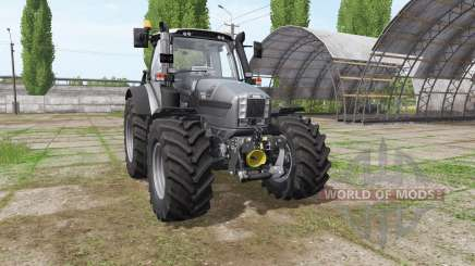Same Fortis 240 для Farming Simulator 2017