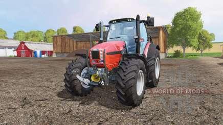 Same Fortis 190 front loader для Farming Simulator 2015