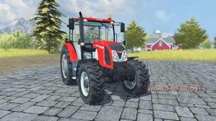 Zetor Proxima 100 для Farming Simulator 2013
