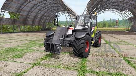 CLAAS Scorpion 7055 для Farming Simulator 2017