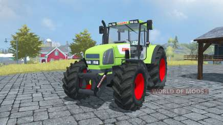 CLAAS Ares 826 v2.1 для Farming Simulator 2013