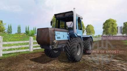ХТЗ 17221 для Farming Simulator 2015