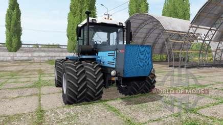 ХТЗ 17221 v1.1 для Farming Simulator 2017