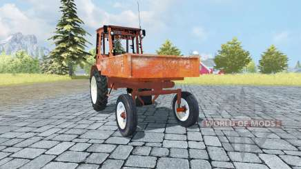Т 16М v1.1 для Farming Simulator 2013