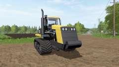 Caterpillar Challenger 75C v1.1 для Farming Simulator 2017