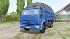 КАМАЗ 45143 v1.1