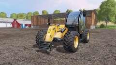 JCB 531-70 для Farming Simulator 2015