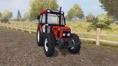 Zetor 7340 Turbo