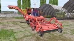 Grimme Tectron 415 для Farming Simulator 2017