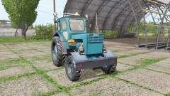 Т 40АМ для Farming Simulator 2017