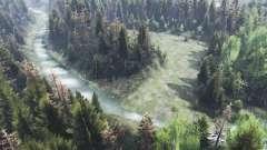 Медвежий перевал