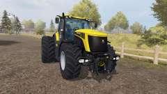 JCB Fastrac 8310 v1.2 для Farming Simulator 2013