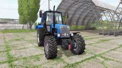 МТЗ 1221 Беларус