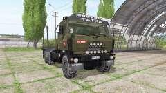 Tatra T815 6x6.1 forest