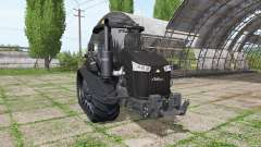 Challenger MT765E stealth для Farming Simulator 2017