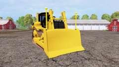 Caterpillar D7R для Farming Simulator 2015