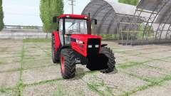 Zetor 11641 Forterra для Farming Simulator 2017