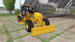 Caterpillar 140M v2.1
