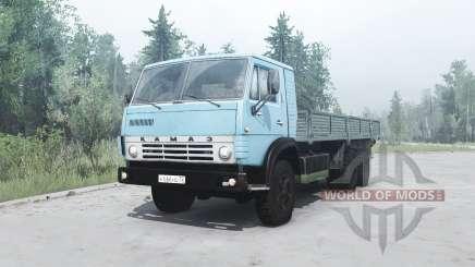 КамАЗ 53212 для MudRunner