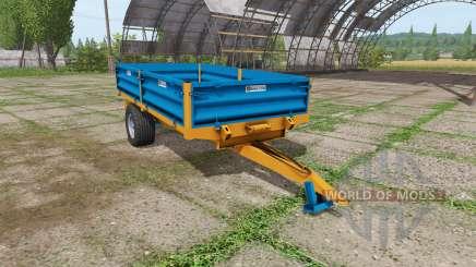 Rolland BH 6 для Farming Simulator 2017