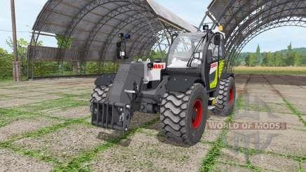 CLAAS Scorpion 7055 v1.1 для Farming Simulator 2017