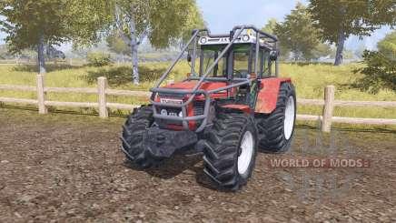 ZTS 16245 forest для Farming Simulator 2013