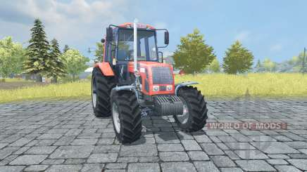 Беларус 820.2 для Farming Simulator 2013