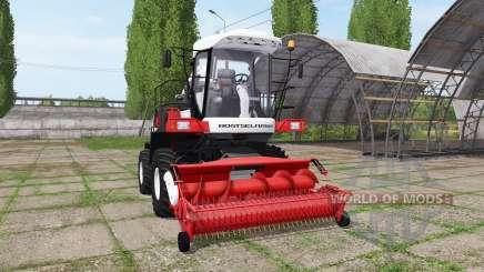 Дон 680М v1.1 для Farming Simulator 2017