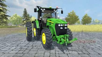 John Deere 7930 для Farming Simulator 2013
