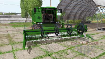 John Deere 2064 v2.1 для Farming Simulator 2017