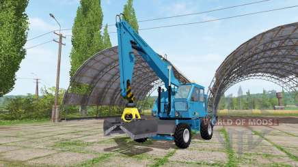 Fortschritt T174-2 для Farming Simulator 2017