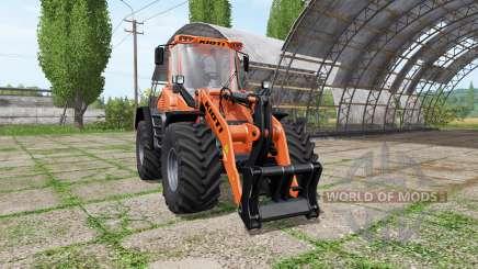 Kioti L538 для Farming Simulator 2017