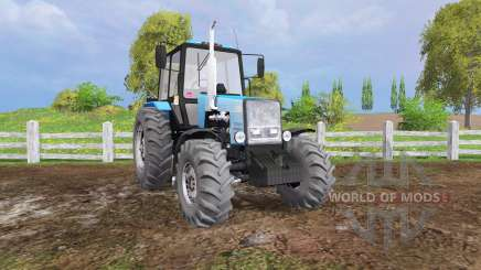 МТЗ 1221 Беларус для Farming Simulator 2015