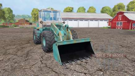 Т 156 для Farming Simulator 2015
