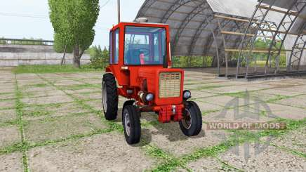 Т 25А v1.1 для Farming Simulator 2017