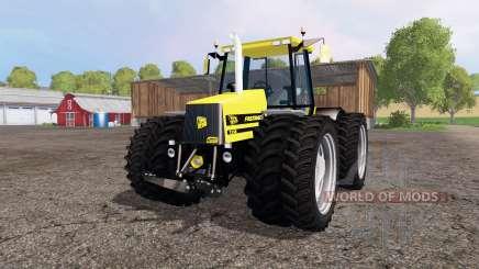 JCB Fastrac 2150 для Farming Simulator 2015