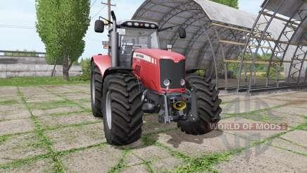 Massey Ferguson 7485 для Farming Simulator 2017