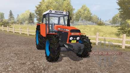 Zetor 16145 для Farming Simulator 2013