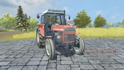 Zetor 8111 для Farming Simulator 2013