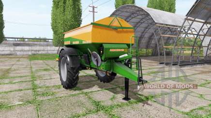 AMAZONE ZG-B 8200 для Farming Simulator 2017