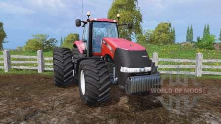 Case IH Magnum 380 CVX для Farming Simulator 2015