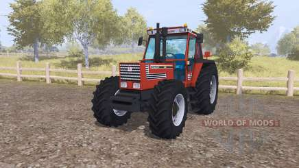 Fiat 160-90 Turbo DT для Farming Simulator 2013