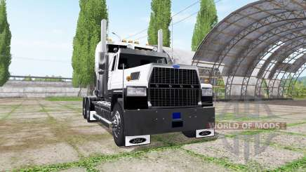 Ford LTL9000 v2.0 для Farming Simulator 2017