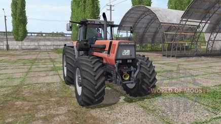Deutz-Fahr AgroAllis 6.93 v2.0 для Farming Simulator 2017