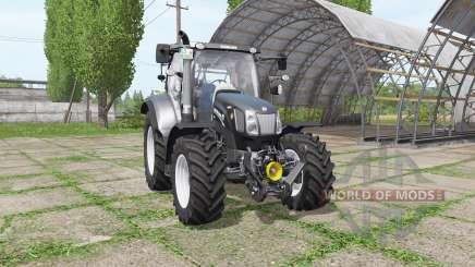 New Holland T6.150 для Farming Simulator 2017