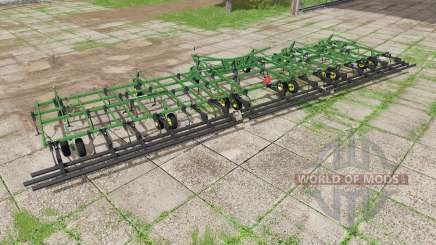 John Deere 2410 для Farming Simulator 2017