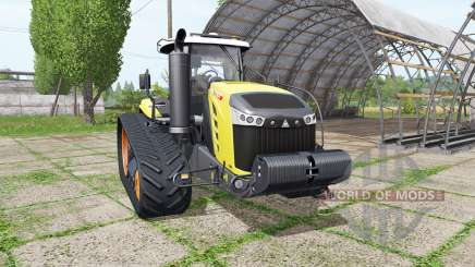 Fendt 1065 Vario MT для Farming Simulator 2017