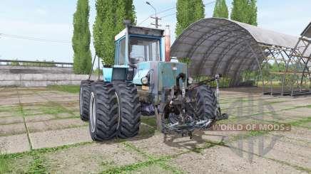 ХТЗ 16331 v1.1 для Farming Simulator 2017