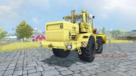 Кировец К 701 для Farming Simulator 2013